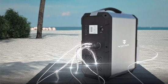 Viking Bateriový generátor TITAN 2000 VTIT2000