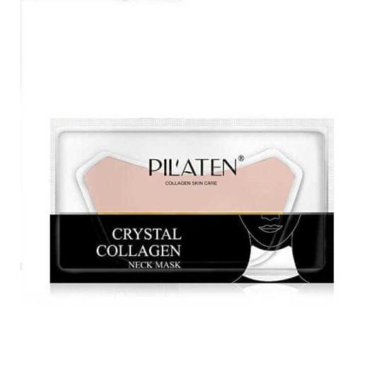 Pilaten Collagen maska za vrat 35 g
