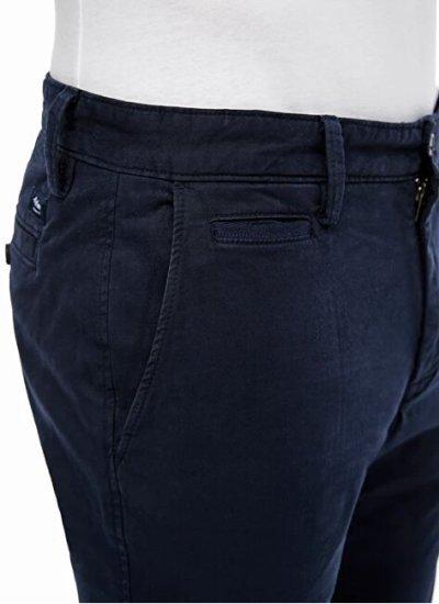 s.Oliver Moške hlače Slim Fit 03.899.73.4865.5978