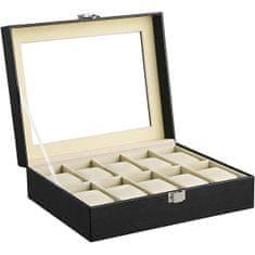 4wrist Box na hodinky JWB010