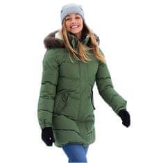 Roxy Dámská vyhřívaná bunda Ellie Plus Jk ERJJK03384-GQQ0 (Velikost XS)