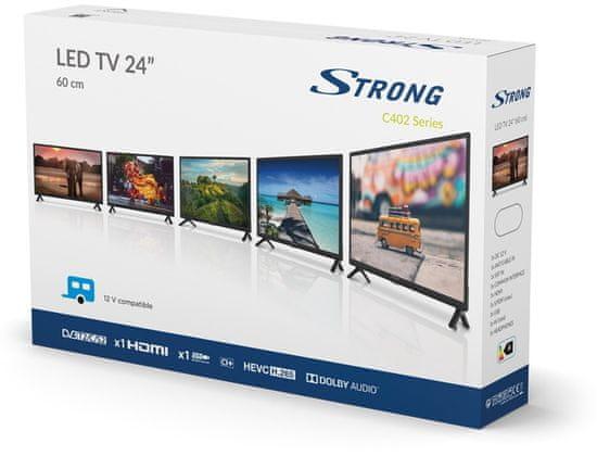 STRONG SRT24HC4023