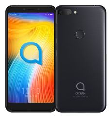 Alcatel 1S (2019) mobilni telefon, 4GB/64GB, črn