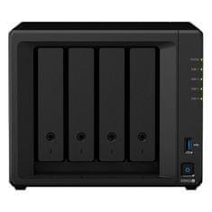 Synology DS920+ NAS strežnik za 4 diske
