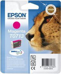 Epson T0713, purpurová (C13T07134011)