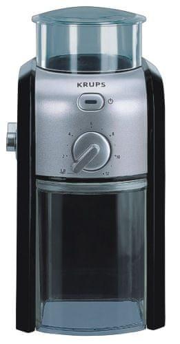 Krups GVX242 Mlýnek na kávu