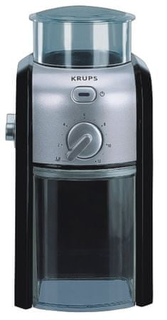 KRUPS młynek do kawy GVX 242