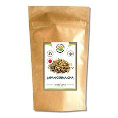 Salvia Paradise Japan Genmaicha - rýžový čaj (Varianta 50 g)