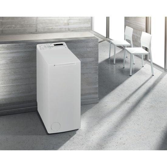 Whirlpool TDLR 55020S pralni stroj