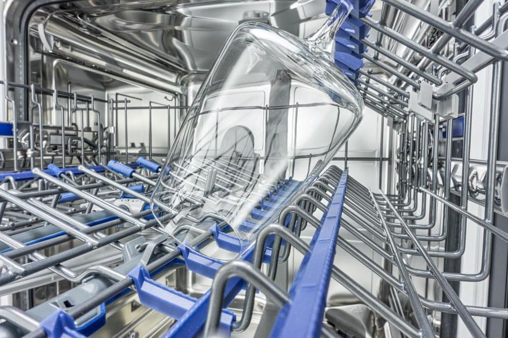 Siemens vestavná myčka SN65ZX54CE + doživotní záruka AquaStop