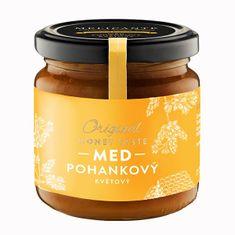 HoneyMix Med kvetový pohánkový pastový 250 g