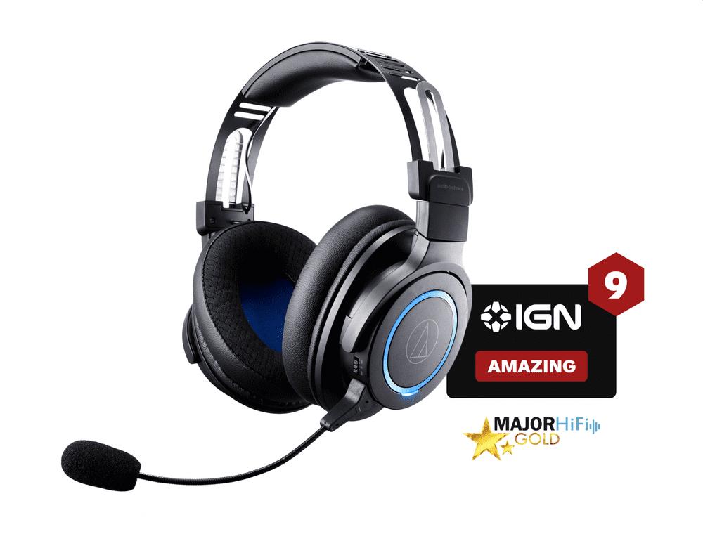 Audio-Technica ATH-G1WL