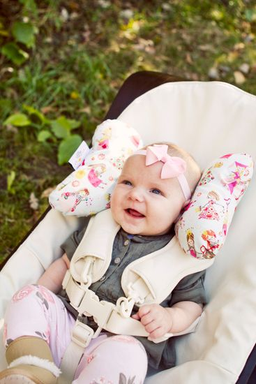 Baby Elephant Ears pozicijske vzlačnice – CAMO
