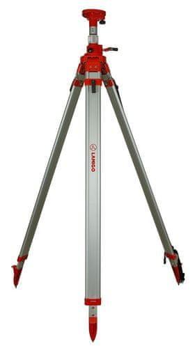 NEDO Stativ s výsuvem pro rotační lasery