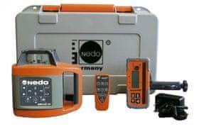 NEDO Rotační laser SIRIUS HV ECO s digitálním detektorem
