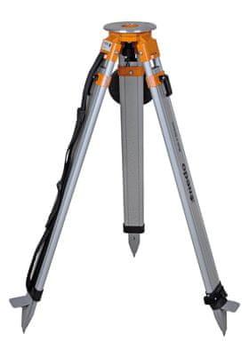 NEDO Těžký hliníkový stativ, s rozsahem 106 - 172 cm