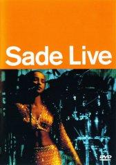 Sade: Sade Live - DVD