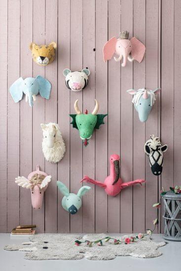 Kidsdepot otroška dekoracija sten - LEOPARD