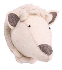 Kidsdepot otroška dekoracija sten - SHEEP