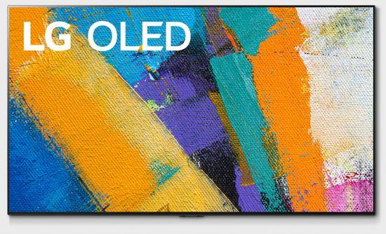 LG OLED65GX televizor 4K, Ultra HD, Miracast