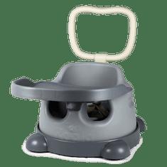 Koala Seat večnamenski stol za otroke, Metal Grey