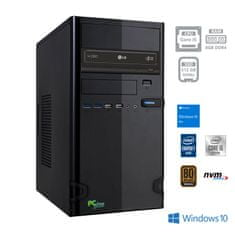 PCplus e-office namizni računalnik (141121)
