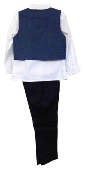 Topo fantovska obleka