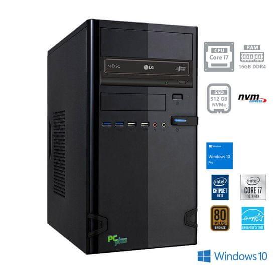 PCplus e-office namizni računalnik (141124)