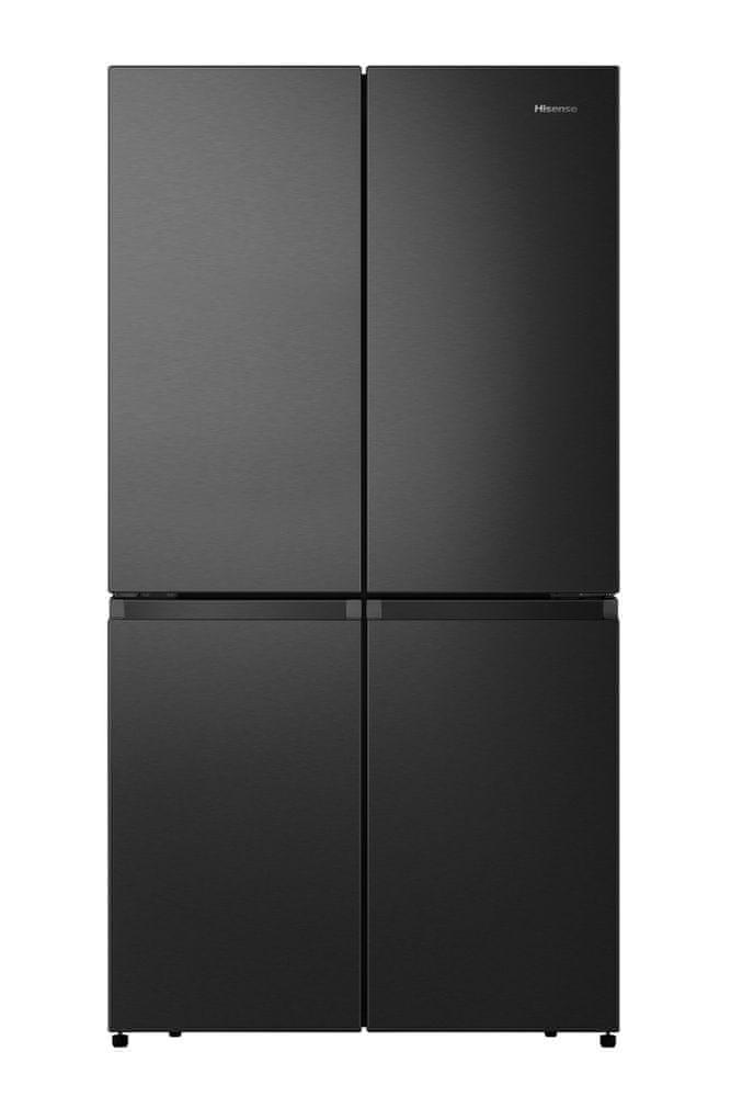 Hisense americká lednička RQ758N4SAF1