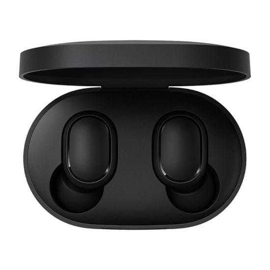 Xiaomi Mi True Wireless Earbuds Basic 2, černá