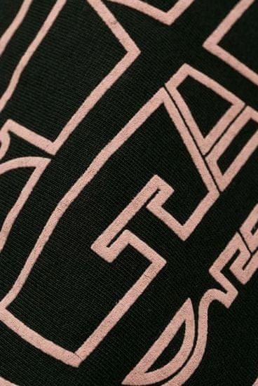 Emporio Armani Dámské triko Emporio Armani černé - XS