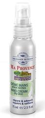 Ma Provence Přírodní krém na ruce pro suchou pokožku Mandle, 75ml Ma Provence