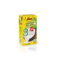 MaS Kokosové mléko 21% 500ml