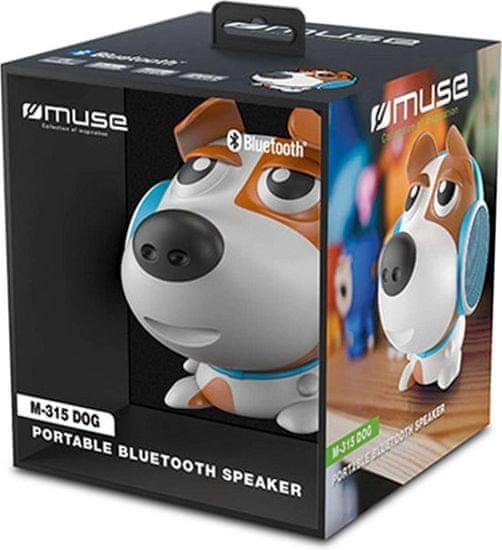 Muse M-315 DOG Bluetooth zvočnik