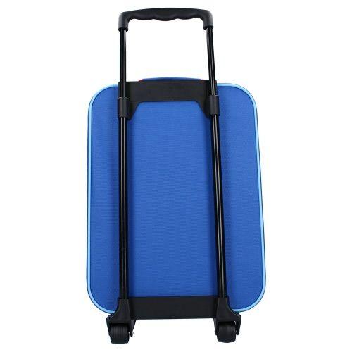 """Vadobag Otroški potovalni kovček na kolesih """"Bing - It's A Deal"""" - modra"""