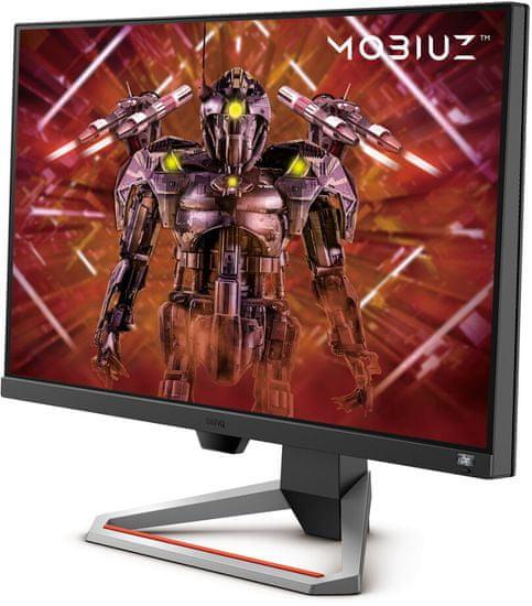 BENQ Mobiuz EX2710 monitor (9H.LJKLA.TBE)