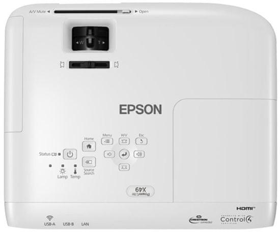 Epson Projektor EB-X49 (V11H982040)