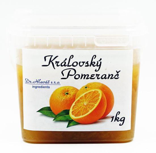Dr. Hlaváč Džem Královský Pomeranč 1 kg