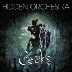 Hidden Orchestra: Creaks Soundtrack - CD