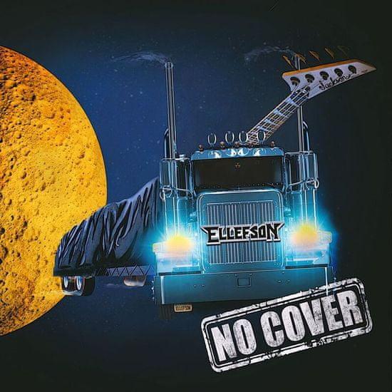 Ellefson: No Cover (2x CD) - CD