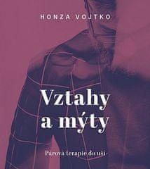 Vojtko Honza: Vztahy a mýty - MP3-CD