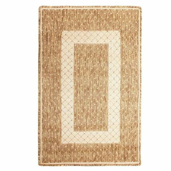 Kraftika Ekologický koberec, velikost 80x120 cm