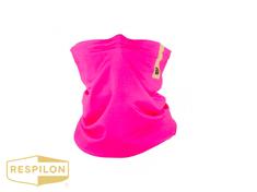 Respilon R-shield Light - Pink Varianta: nákrčník bez pouzdra