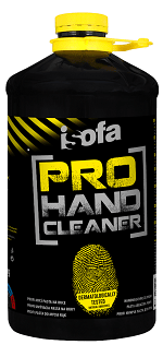 Isofa ISOFA PRO mycí pasta na ruce 4,2 kg