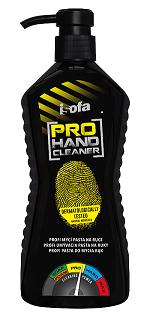 Isofa ISOFA PRO mycí pasta na ruce 550 g
