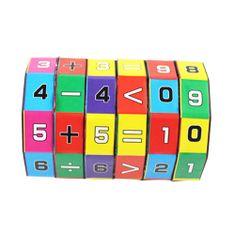 Rubikova matematična kocka - spinner