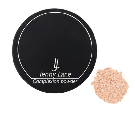 Jenny Lane Sypký pudr - 1
