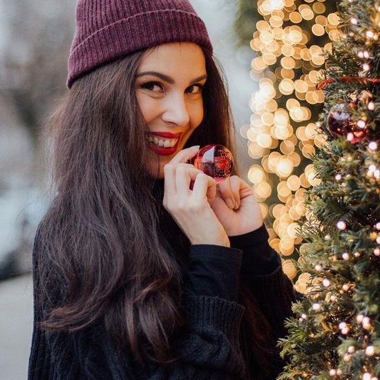 LocoShark Božični okraski za jelko