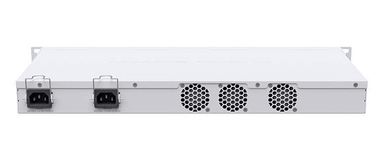 Mikrotik CRS326-24S+2Q+RM mrežno stikalo, gigabit SFP