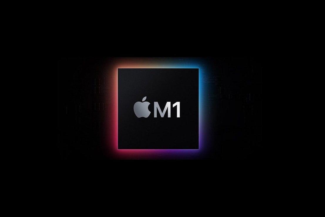 notebook Apple MacBook Air 13 M1 (Z1270003M)  Apple M1 LPDDR4X SSD